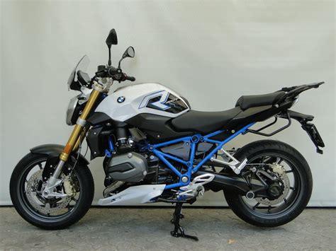 Motorrad Bmw Kaufen by Motorrad Vorf 252 Hrmodell Kaufen Bmw R 1200 R Abs Hobi Moto