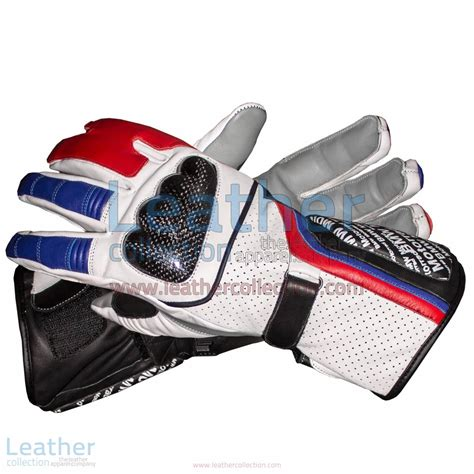 Motorrad Gloves by Shop Online Bmw Motorrad Leather Gloves Leather