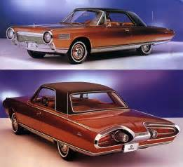 1964 Chrysler Turbine Top 10 20th Century Concept Cars We Are Not Driving Today