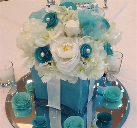 wedding decorations centerpiece bridal shower sweet 16