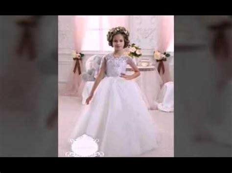 imagenes de cumpleaños elegantes vestidos elegantes para ni 241 as youtube