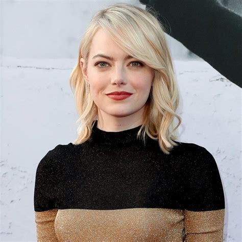 www emma emma stone reportedly has a new man in her life iheartradio