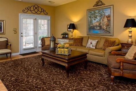 brown gold living room brown and gold causal living room traditional family room other metro by cheryl