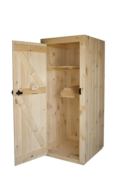 Cabinet Boxes by Amish Pine Furniture Cabinets Tack Boxes Feed Bins