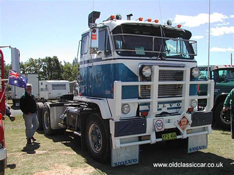 volvo truck parts australia volvo f88 photo no 3 of 81 taken in australia