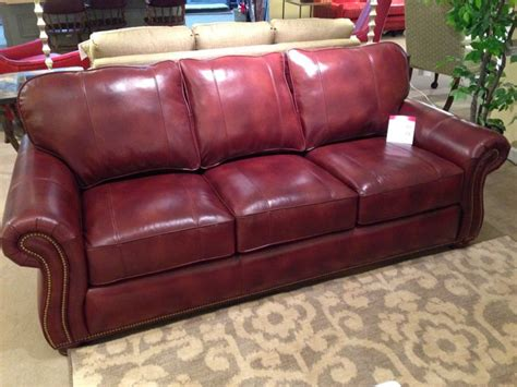 nailhead trim leather sofa leather sofa with nailhead trim spotlight on leather