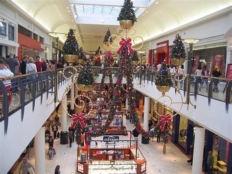 shopping  holiday stories hit  mall education