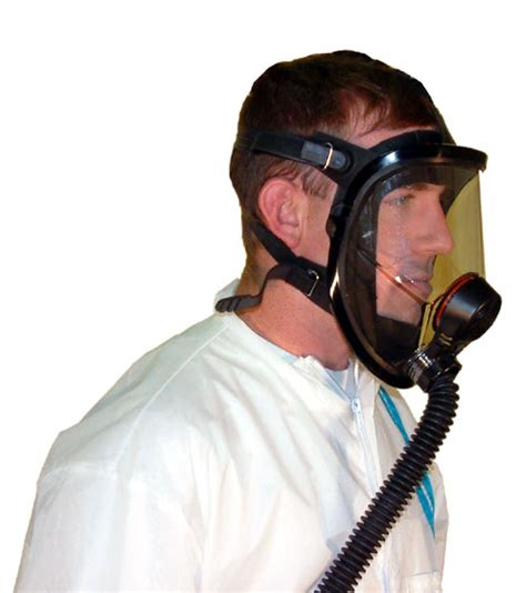 spray painting mask half mask air supplied respirators martech