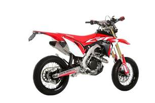 Honda Crf450 2017 Honda Crf450r Supermoto Bike That You