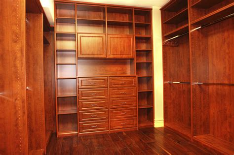 Custom Closets by Custom Closet 3 Casework
