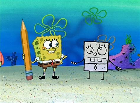 spongebob doodlebob lifestyle frankendoodle encyclopedia spongebobia the spongebob