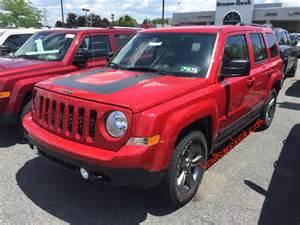 Jeep Patriot Sport Look Redline 2 Jeep Patriot Sport Se Smokey The Jeep
