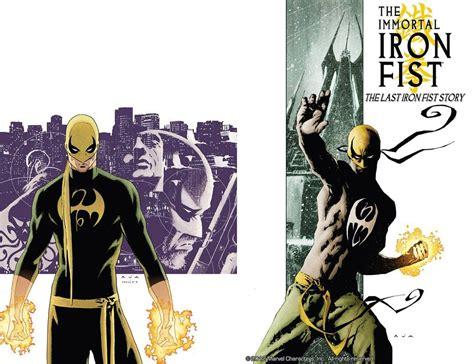 immortal iron fist the ranking runs homem animal de tom veitch e steve dillon p 225 gina 86