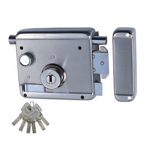 Kunci Besi khusus autogate autodoor portal parkir kunci