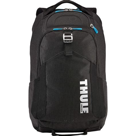 Backpack In Luggage by Thule Luggage Crossover 32l Backpack Luggage Pros