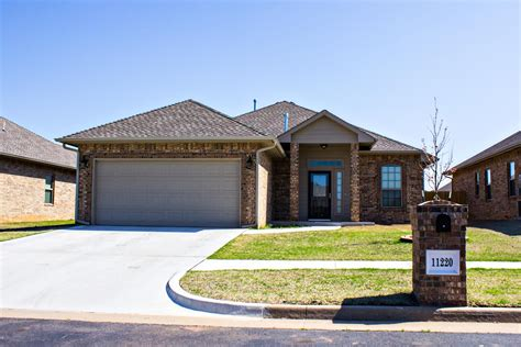 11220 nw 106th st sold salazar homes yukon oklahoma