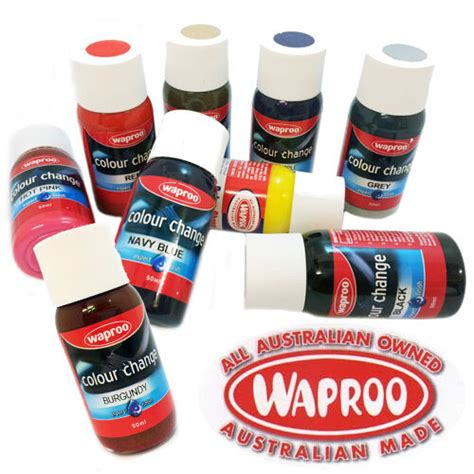 chagne paint color waproo shoe paint included brush colour change for