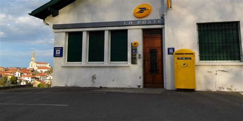 bureau de poste ouvert samedi apr鑚 midi la poste ferme ses guichets le samedi sud ouest fr