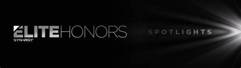 synergy worldwide united states elite honors