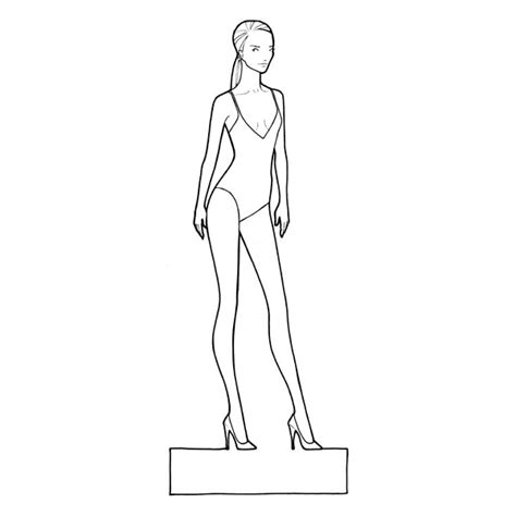 fashion design doll template new fashion paper doll series final fashion