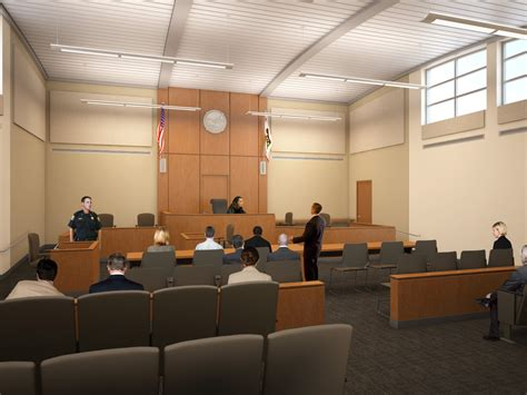 San Justice Court Search Administrative Office Of Courts San Joaquin County Juvenile Justice Center Addition