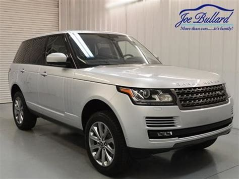 land rover range rover for sale in alabama carsforsale