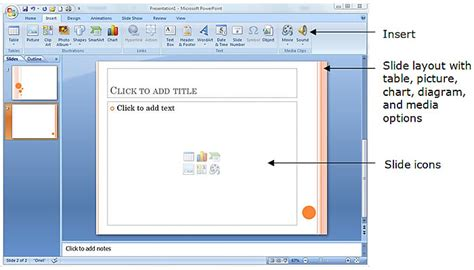 adding layout to powerpoint uw cic student guide online powerpoint