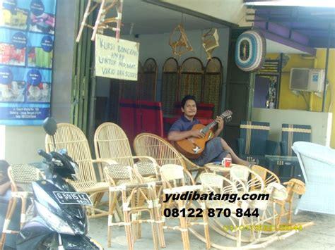 Kursi Bonceng Rotan kursi bonceng anak yudibatang