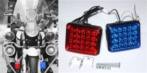 police motorcycle emergency lights led motorcycle strobe lights police end 8 31 2018 12 15 pm