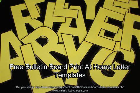 calendar template for bulletin board free letter templates and other bulletin board goodies