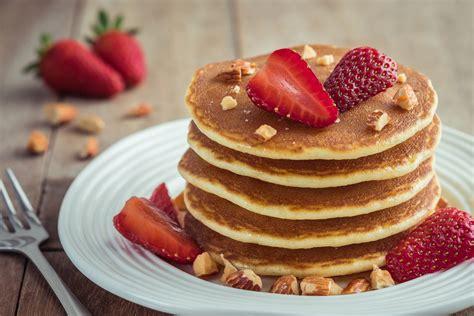 imagenes de unos hot cakes 5 tips para que los hot cakes te queden perfectos
