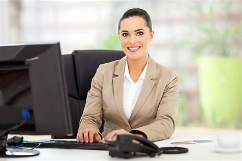 receptionist search tips tricks