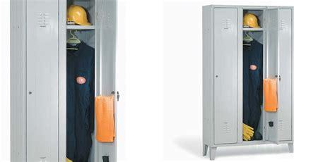 mobili per ufficio armadio spogliatoio 3 posti