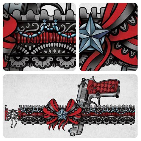 tattoo gun nz garter sam biography