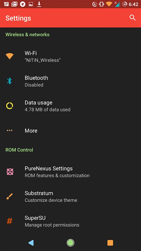 theme ready google apps substratum pastel dark theme android apps on google play
