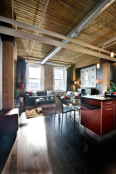 Lofted Luxury Design Ideas Loft Swagger Decorating Lofts A Guest Post By Aguilar Best Luxury Loft Interior Design