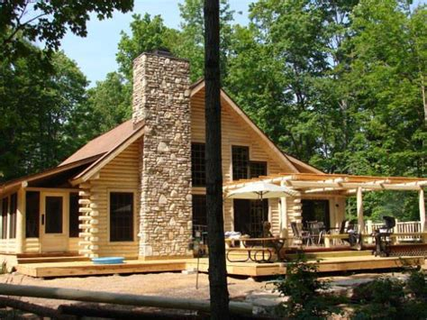 Log Cabins In Wisconsin by Log Home Builders Wi Building A Log Cabin Wisconsin