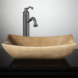 granite vessel sinks bathroom new vessel sinks eclectic bathroom sinks