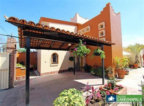 mexican jewel house ajijic rental in ajijic mexico living expenses gardeners and maids in chapala ajijic