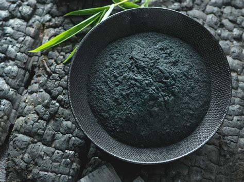 Activated Charcoal Thc Detox by Rice Water For Hair How To Make It And Benefits