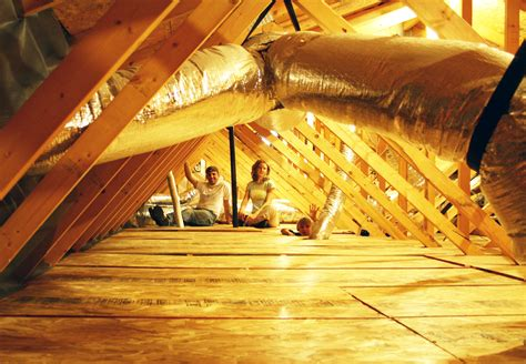Dormer Floor Plans by All About Attics Greenbuildingadvisor Com