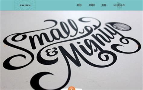design font trends 2015 the future of typography in web design