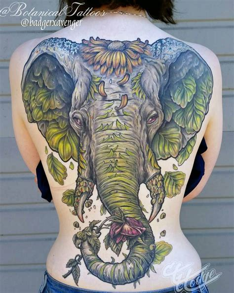 elephant tattoo pinterest stupendous elephant animal designs