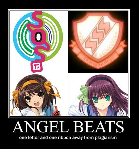 Angel Beats Memes - angel beats mp by yaichiko on deviantart