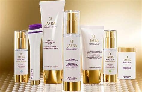 Harga Lipstik Merk Ultima harga terbaru jafra kosmetik skin care all produk februari