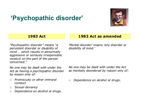 section 3 of the mental health act 1983 mental health act 2007
