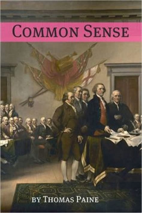 common sense annotated by paine 2940013734418