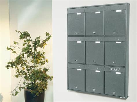 cassette della posta per esterni lp cassetta postale by ravasi