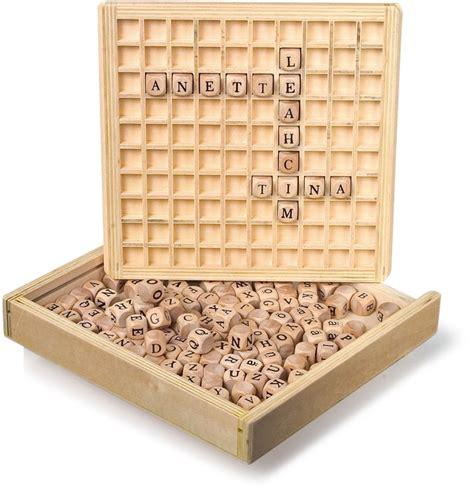 formare parole con queste lettere complementi d arredo forme di legno giocattoli in
