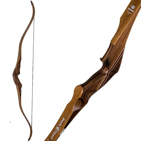bow buck the archery company buck trail bighorn bow